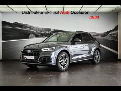 Audi Q5 35 TDI 163ch S Edition 2 S tronic 7 Euro6d-T 9cv occasion
