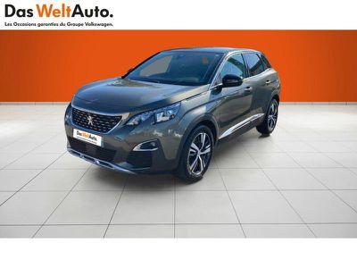 Peugeot 3008 1.5 BlueHDi 130ch E6.c GT Line S&S occasion