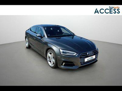 Audi A5 Sportback 3.0 TDI 286ch S line quattro Tiptronic occasion