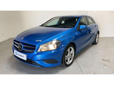 Mercedes Classe A 180 Inspiration 7G-DCT occasion