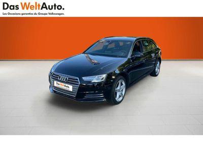 Audi A4 Avant 2.0 TFSI 190ch ultra S line S tronic 7 occasion