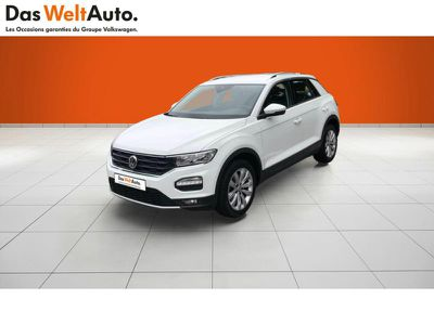 Volkswagen T-roc 1.6 TDI 115ch Lounge Business Euro6d-T occasion