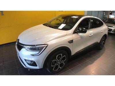 Renault Arkana 1.6 E-Tech 145ch Intens occasion