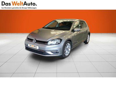 Volkswagen Golf 1.5 TSI EVO 150ch Match DSG7 Euro6d-T 5p 8cv occasion