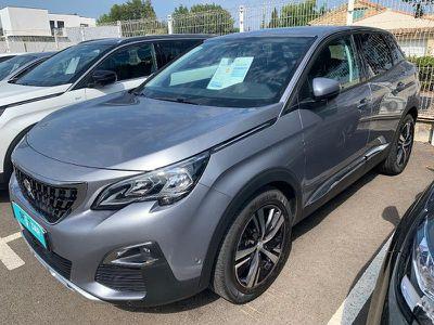 Peugeot 3008 1.5 BlueHDi 130ch E6.c Allure S&S 6cv occasion