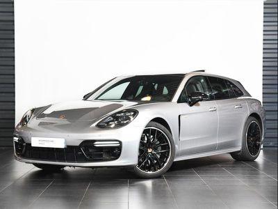 Porsche Panamera Sport Turismo 3.0 V6 462ch 4 E-Hybrid Euro6d-T 19cv occasion