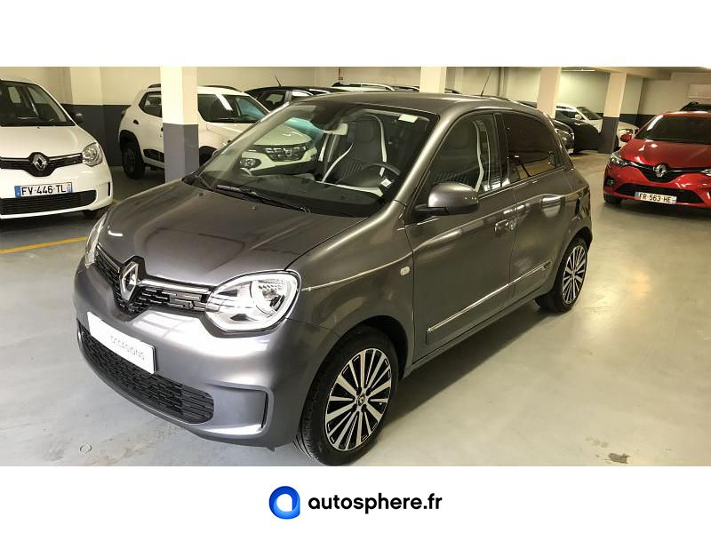 RENAULT TWINGO 0.9 TCE 95CH INTENS - 20 - Miniature 1