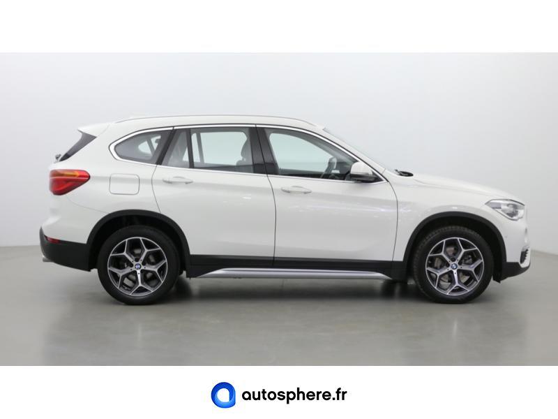 BMW X1 SDRIVE18DA 150CH XLINE EURO6D-T - Miniature 4