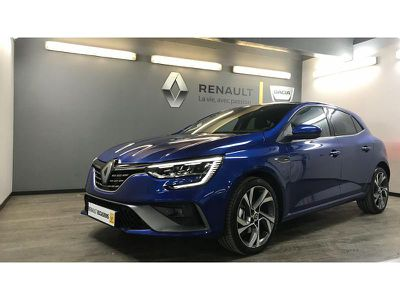 Renault Megane 1.6 E-Tech Plug-in 160ch RS Line occasion
