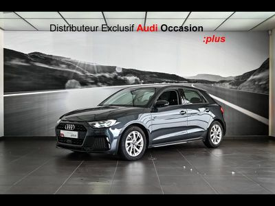 Audi A1 Sportback 30 TFSI 110ch Design Luxe S tronic 7 occasion