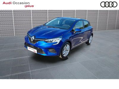 RENAULT CLIO 1.0 TCE 100CH BUSINESS - Miniature 1