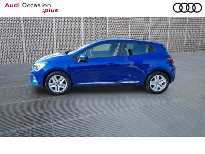 RENAULT CLIO 1.0 TCE 100CH BUSINESS - Miniature 2