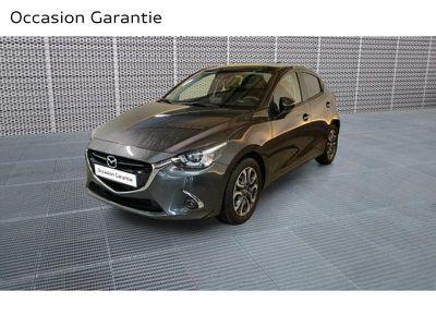 Mazda Mazda2 1.5 SKYACTIV-G 90 Sélection occasion