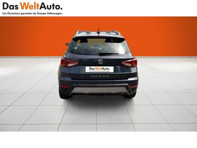 SEAT ARONA 1.0 ECOTSI 110CH START/STOP XCELLENCE DSG EURO6D-T - Miniature 3