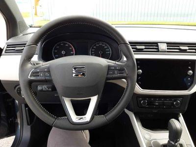 SEAT ARONA 1.0 ECOTSI 110CH START/STOP XCELLENCE DSG EURO6D-T - Miniature 4