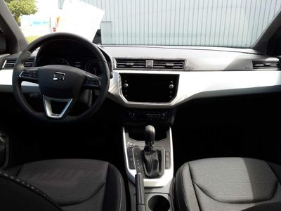 SEAT ARONA 1.0 ECOTSI 110CH START/STOP XCELLENCE DSG EURO6D-T - Miniature 5