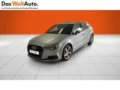 Audi A3 Sportback 35 TFSI 150ch SPORT S tronic 7 occasion