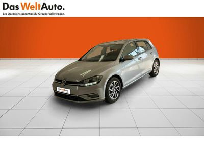 Volkswagen Golf 1.4 TSI 125ch Sound DSG7 5p occasion