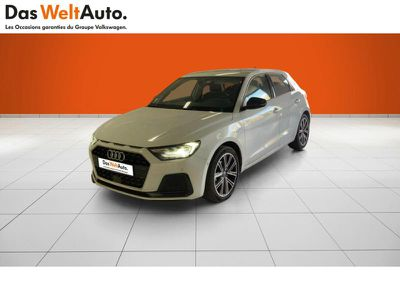 Audi A1 Sportback 35 TFSI 150ch Design Luxe S tronic 7 occasion