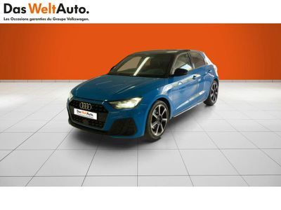 Audi A1 Sportback 30 TFSI 116ch S line S tronic 7 occasion