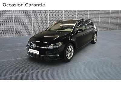 Volkswagen Golf 2.0 TDI 150ch FAP IQ.Drive DSG7 Euro6d-T 5p occasion