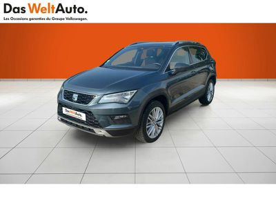 Seat Ateca 2.0 TDI 150ch Start&Stop Xcellence DSG Euro6d-T occasion