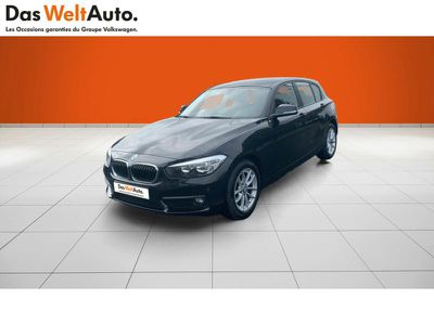 Bmw Serie 1 116i 109ch Lounge 5p occasion