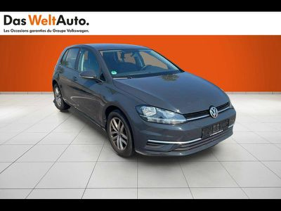 Volkswagen Golf 1.6 TDI 115ch FAP Trendline Euro6d-T 5p occasion