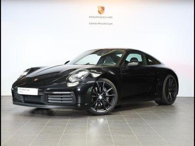 Porsche 911 Coupe 3.0 385ch occasion