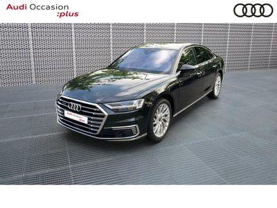 Audi A8 60 TFSI e 449ch Avus Extended Limousine quattro tiptronic 8 occasion