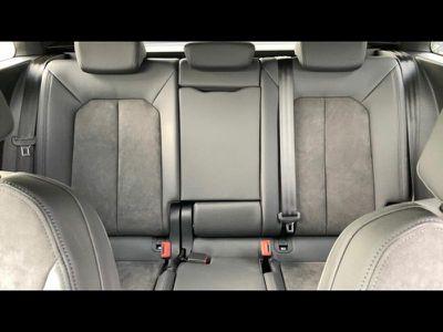 AUDI Q3 35 TDI 150CH DESIGN LUXE S TRONIC 7 - Miniature 5