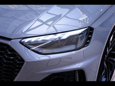 AUDI RS4 AVANT 2.9 V6 TFSI 450CH QUATTRO TIPTRONIC 8 EURO6D-T - Miniature 3