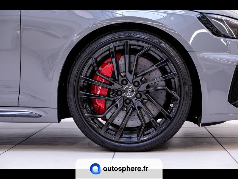 AUDI RS4 AVANT 2.9 V6 TFSI 450CH QUATTRO TIPTRONIC 8 EURO6D-T - Photo 1