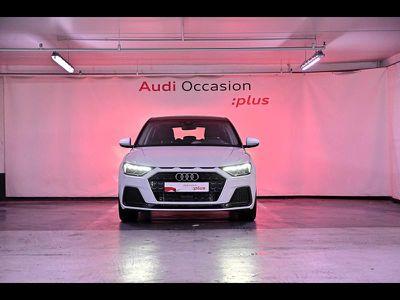 Audi A1 Sportback 25 TFSI 95ch Advanced S tronic 7 occasion