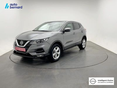 Nissan Qashqai 1.5 dCi 110ch Business Edition occasion