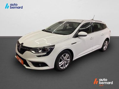 Renault Megane Estate 1.5 dCi 110ch energy Business occasion