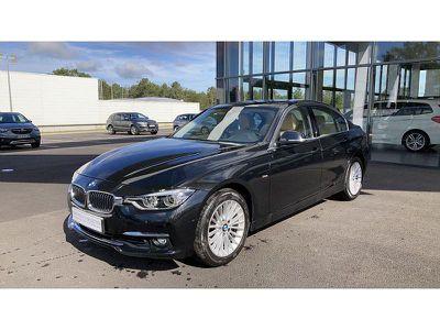Bmw Serie 3 320dA 190ch Luxury occasion