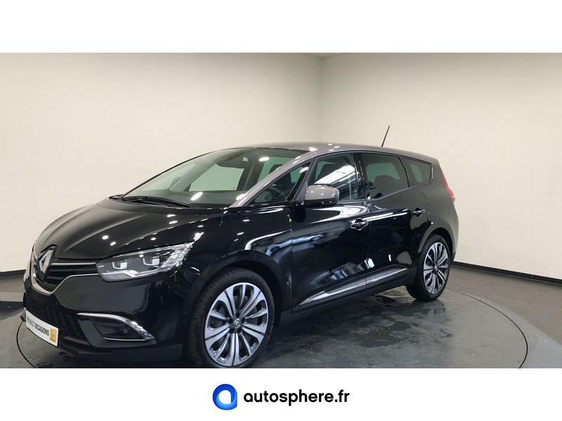 RENAULT GRAND SCENIC 1.7 BLUE DCI 120CH BUSINESS 7 PLACES - 21 - Photo 1