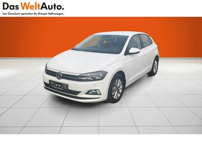 Volkswagen Polo 1.6 TDI 95ch Highline Euro6d-T occasion