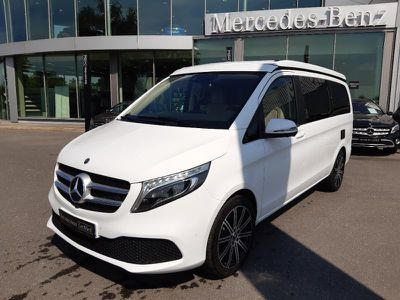 Mercedes Marco Polo 300 d 239ch 4Matic 9G-Tronic occasion
