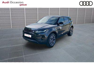 Land-rover Range Rover Evoque 2.0 D 180ch HSE AWD BVA occasion