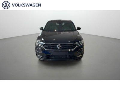 Volkswagen T-roc 1.5 TSI EVO 150ch R-Line DSG7 S&S occasion
