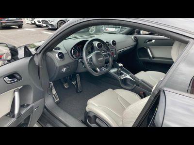 AUDI TT RS 2.5 TFSI 340CH QUATTRO - Miniature 4