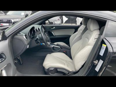 AUDI TT RS 2.5 TFSI 340CH QUATTRO - Miniature 5