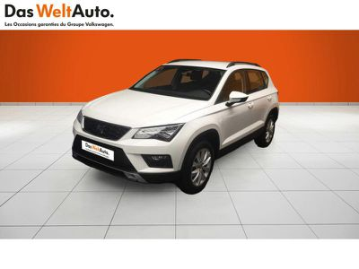 Seat Ateca 2.0 TDI 150ch Start&Stop Style Euro6d-T occasion