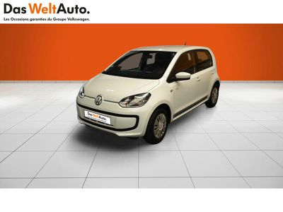 Volkswagen Up! 1.0 60ch up! club 5p occasion