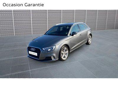 Audi A3 Sportback 1.0 TFSI 115ch Sport S tronic 7 occasion