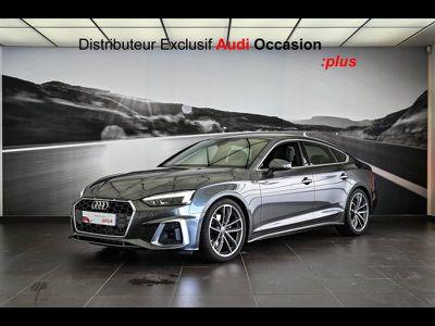 Audi A5 Sportback 40 TFSI 190ch S line S tronic 7 occasion