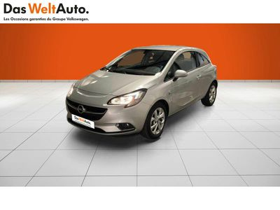 Opel Corsa 1.4 90ch Design 120 ans Start/Stop 3p occasion