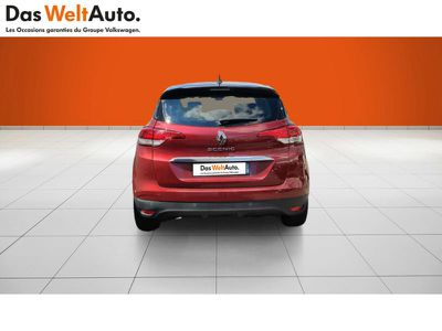 RENAULT SCENIC 1.6 DCI 130CH ENERGY INTENS - Miniature 3